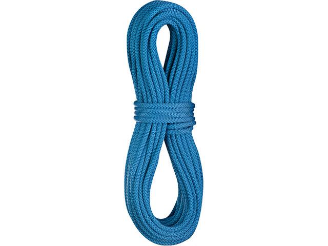 Edelrid Tower Rope 10,5mm x 40m, niebieski